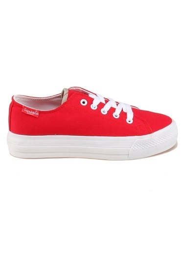 Dockers by Gerli Sneakers Kırmızı